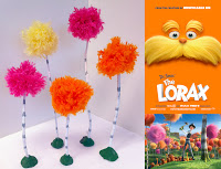 Get Creative with The Lorax