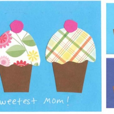 """Sweet"" Mother's Day Card"