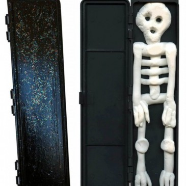 Mr. Model Skeleton
