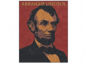 Abraham Lincoln Mural