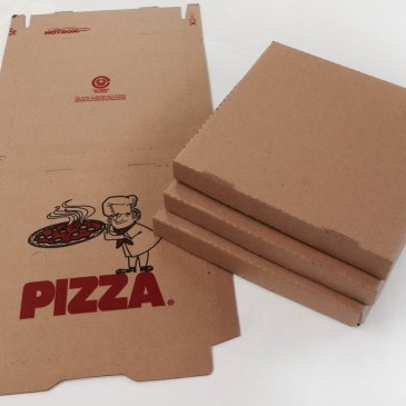 Portfolio Pizza Boxes