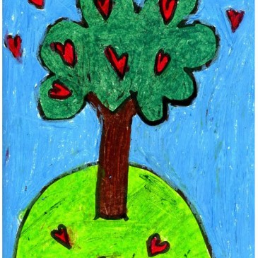 If Hearts Grew on Trees