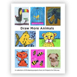 Draw More Animals