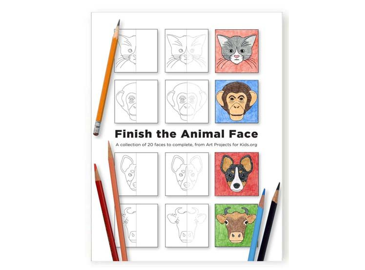 Finish-Animal-Face