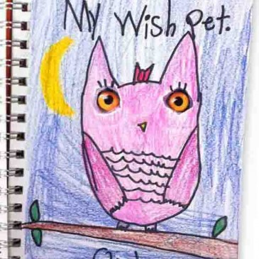 My Wish Pet