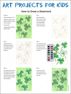 Shamrock diagram new