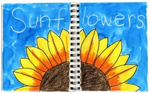 Sunflowers+Journal-1024x635