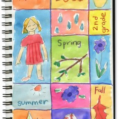 Journal Seasons