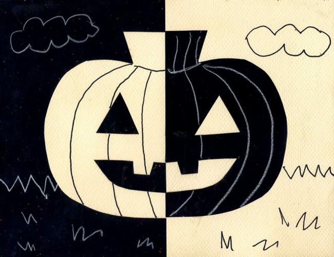 Halloween Art Ideas For Elementary School - how to make a ...