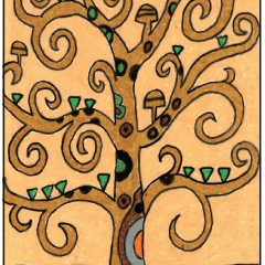 Draw the Tree of Life