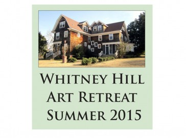 Art Retreat 2015