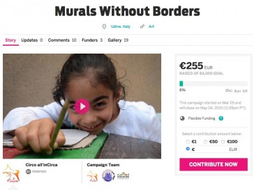 Murals Without Borders