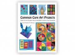 Common Core art projects