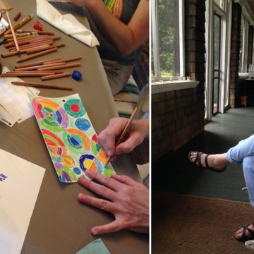 Whitney Hill Retreat – June 9 to 12