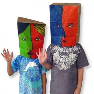 Cubism / Block Heads
