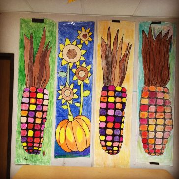 More Harvest Festival Banners