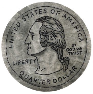 George Washington Quarter