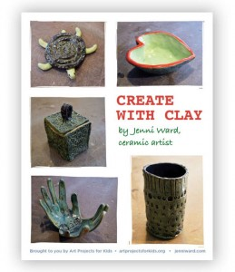 Create with Clay PDF post