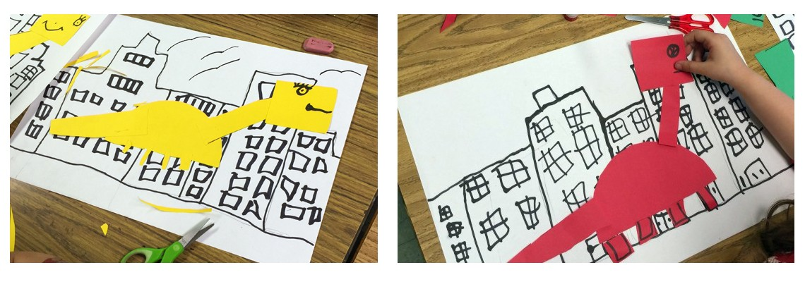 Daily Blog: Classroom Tested Projects