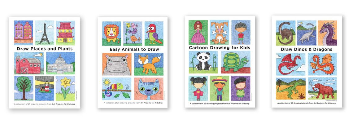 Art projects for kids art and craft ideas for kids pdf shop how to draw ebooks fandeluxe Document