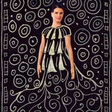 Klimt Collage