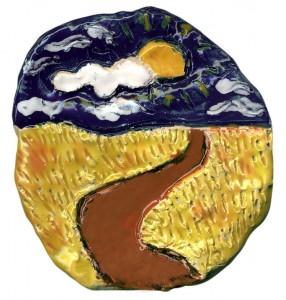 Van+Gogh+Ceramic