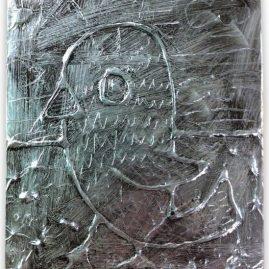 aluminum foil art projects
