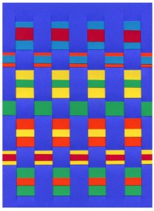 Layered-Weaving