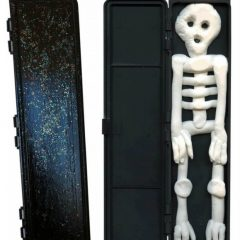 Model Magic Skeleton