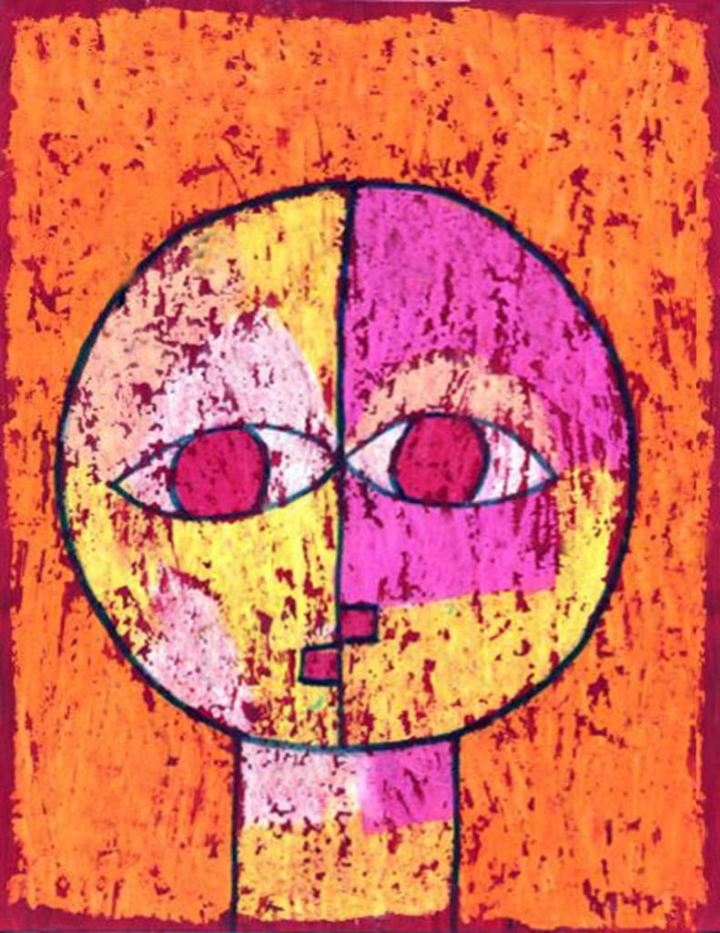 paul klee art for kids