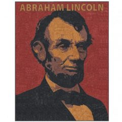 abraham lincoln for kids