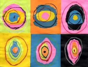 Paper+Kandinsky