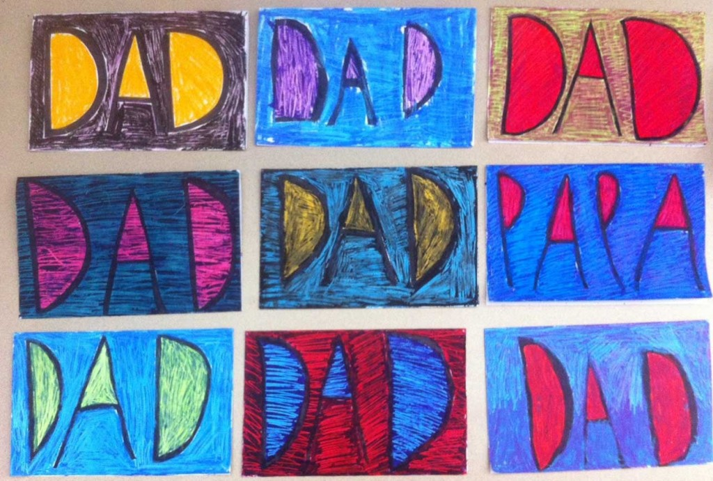 what to make for Father's Day