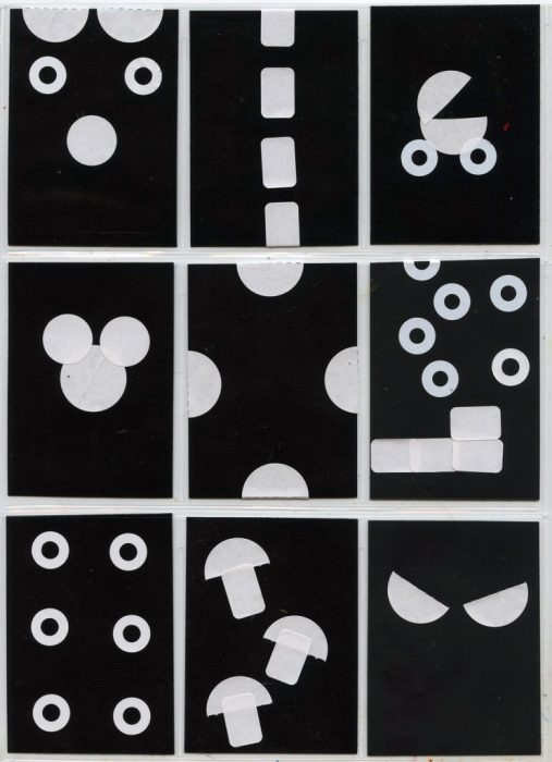 atc art cards