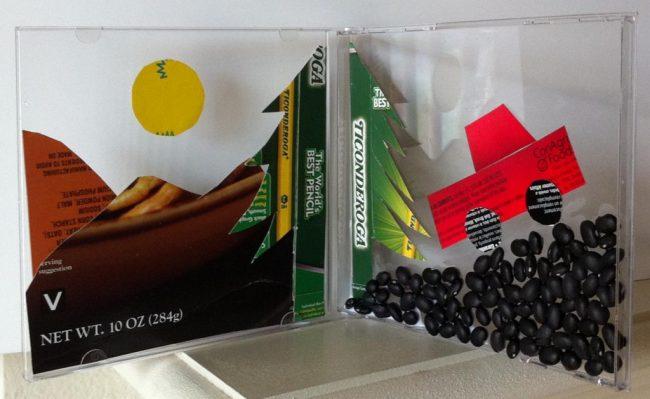 cd case art