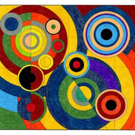 robert delaunay paintings
