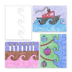 doodle art ideas