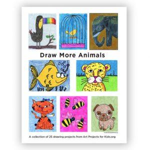 Draw More Animals