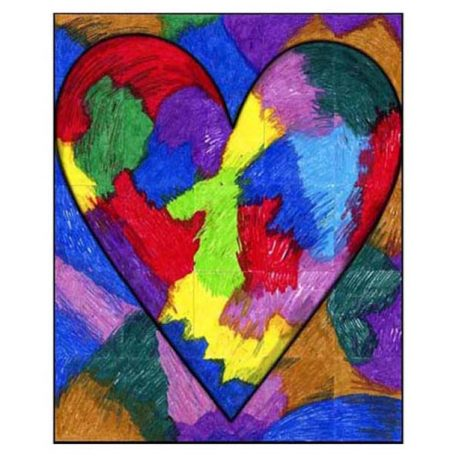 jim dine art lesson