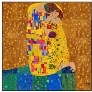 gustav klimt for kids