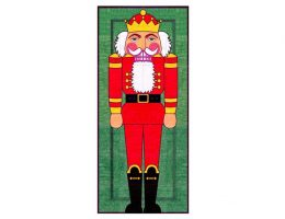 nutcracker coloring