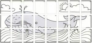 Whale-Diagram