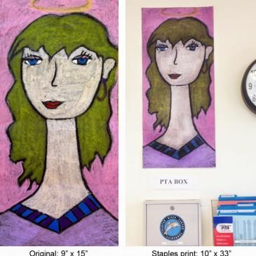 """Art """"Hall of Fame"""""""