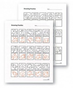 Drawing Sheets