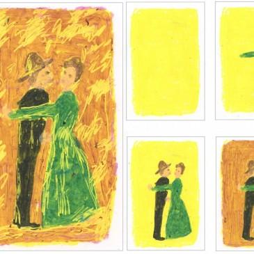 Draw like Renoir