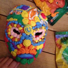 mask making for kids