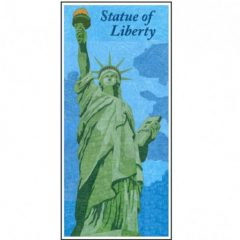 statue of liberty printable