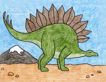 stegosaurus facts