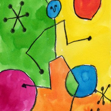 miro watercolor painting - Painting Sketches For Kids
