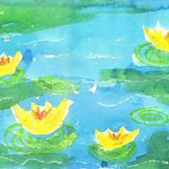 Claude Monet Art Project